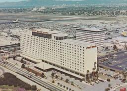 ETATS UNIS---LOS ANGELES--hyatt House Hotel At Los Angeles International Airport--voir 2 Scans - Los Angeles