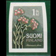 FINLAND 2010 - Scott# 1346 Flower Set Of 1 MNH