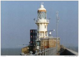 Postcard - Dover Admiralty Pier Lighthouse, Kent. SMH41D - Lighthouses