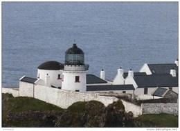 Postcard - Clare Island Lighthouse, Mayo. C - Lighthouses