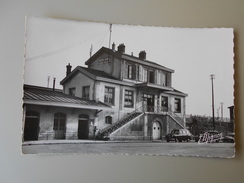 VAL DE MARNE VILLIERS SUR MARNE LA GARE - Villiers Sur Marne