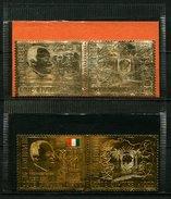 Côte D´Ivoire, N° 309 à N° 310** , PA N° 47 à N° 48** Y Et T - Côte D'Ivoire (1960-...)