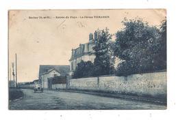 Saclay-La Ferme Tomassin-(B.7387) - Saclay