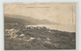 CPA GUADELOUPE Le Bourg De Pointe Noire M35 - Pointe A Pitre