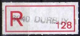 Vignette Recommandé Durby - Documents De La Poste