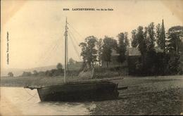 N°1807 QQQ LR 11 LANDEVENNEC VU DE LA CALE - Landévennec