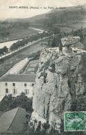 N°32161 -cpa Saint Mihiel -la Table Du Diable- - Saint Mihiel