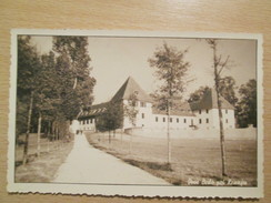 Castle Brdo Near Kranj / Slovenia 1938 - Slovenia