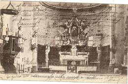 GREASQUE - Interieur De L Eglise - Otros Municipios