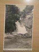 Vintgar Waterfall In Slovenia - Slovenië