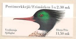 FINLANDE   ( D17 - 9530 )   1990  N° YVERT ET TELLIER   N° C1189   N**