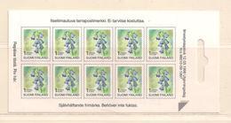 FINLANDE   ( D17 - 9531 )   1998  N° YVERT ET TELLIER   N° C1396   N**