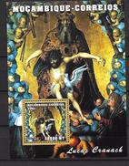 Lucas Cranach - Mozambique - Religious