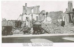 208 LEUVEN  Ruines Puinen - Leuven