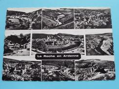 La Roche En Ardenne ( Lander ) Anno 1963 ( Zie Foto Voor Details ) !! - La-Roche-en-Ardenne