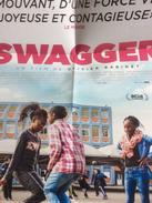 Dépliant/Affiche (21x15 Cm / 42x30 Cm) : Swagger, O. Babinet - Merchandising