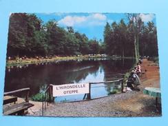 L'Hirondelle - Oteppe ( Lander ) Anno 1976 ( Zie Foto Voor Details ) !! - Burdinne