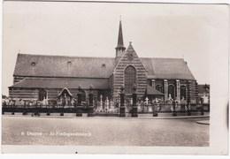 DEURNE  ST. FREDEGANDUSKERK - Antwerpen
