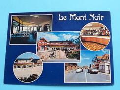 Bailleul ST-JANS-CAPPEL ( Nord ) MONT NOIR ( CIM ) Anno 19?? ( Zie Foto Voor Details ) !! - Dunkerque