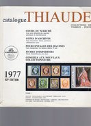 THIAUDE France 1977 - France