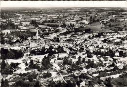 D24  RIBERAC Vue Générale - Riberac