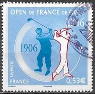 France - Y&T N° 3935 - Oblitéré