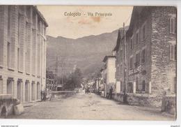 Au Plus Rapide Cedegolo Via Principale Brescia - Brescia