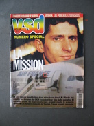 VSD N°904 Du 29 Décembre 1994, Gendarmerie , GIGN - Storia