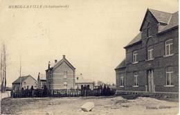 Herck-la-Ville Herk-de-Stad Schakkenbroek 1910 - Herk-de-Stad