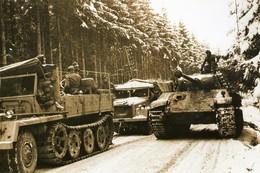 Militaria  WW2 - Offensive Allemande Dans Les Ardennes En Décembre 1944 - 1939-45