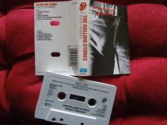 THE ROLLING STONES K7 AUDIO VOIR PHOTO...ET LIRE IMPORTANT...  REGARDEZ LES AUTRES (PLUSIEURS) - Audio Tapes