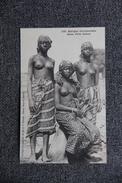 Femmes SAUSSAI - Sénégal