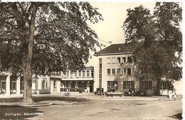 Schweiz, 2, 1945, Bahnhofplatz Zofingen Nach Sigriswil, Oldtimer, Siehe Scans! - Unclassified