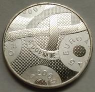 5 EUROS HOLANDA (PAÍSES BAJOS) 2009 PLATA (400 ANIV. COMERCIO CON JAPON) - Paises Bajos