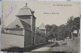 Baisy-Thy : Château - Genappe