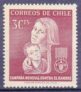 CHILI- 1963 - YT Nr.299 - Mi Nr.618 - Sn 342 - NEW -** - Chili