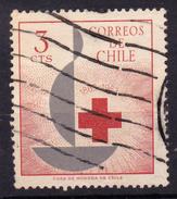 CHILI- 1963 - YT Nr.300 - Mi Nr.620 - Sn 343- USED - ° - Chili