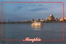 MENPHIS LA RIVIERE MISSISSIPPI - Memphis