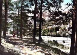 # Beauvezer - Le Chemin Du Petit Lac - France