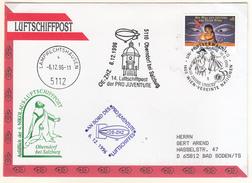 Onu Wien (1996) - UNICEF FDC