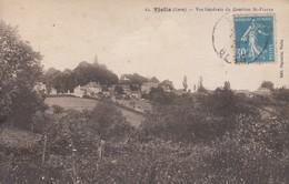 CPA - Viella (Gers) - Vue Générale Du Quartier Saint-Pierre - FRANCO DE PORT - Sonstige Gemeinden