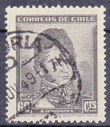 CHILI-  1948 -  YT Nr. 219 - Mi Nr. 360 - USED - ° - Chili