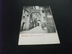 SIENA ARCO DEL COSTACCINO - Siena