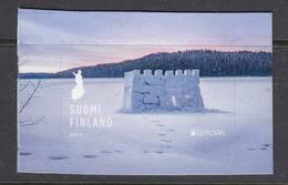 Finland 2017 .  Europa . MNH. Pf.**