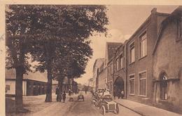 Hansa Automobil Fabrik Varel 1917 Feldpostkarte - Varel