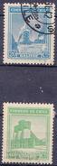 CHILI-  1942 -  YT Nr. 194 En 196 - Mi Nr. 311 En 313 - USED - ° - Chili