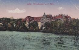 Celle Krankenhaus Feldpost 1917 - Celle