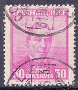 CHILI-  1934 -  YT Nr. 155  - Mi Nr. 198 - USED - ° - Chili