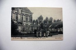 Sint-Pauwels  Sint-Niklaas   Brouwerij - Mouterij Van Mr Robert - Sint-Niklaas