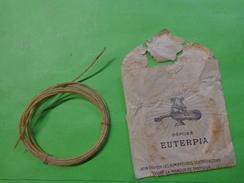 Corde Harmonique Pour Violon -euterpia- - Musique & Instruments